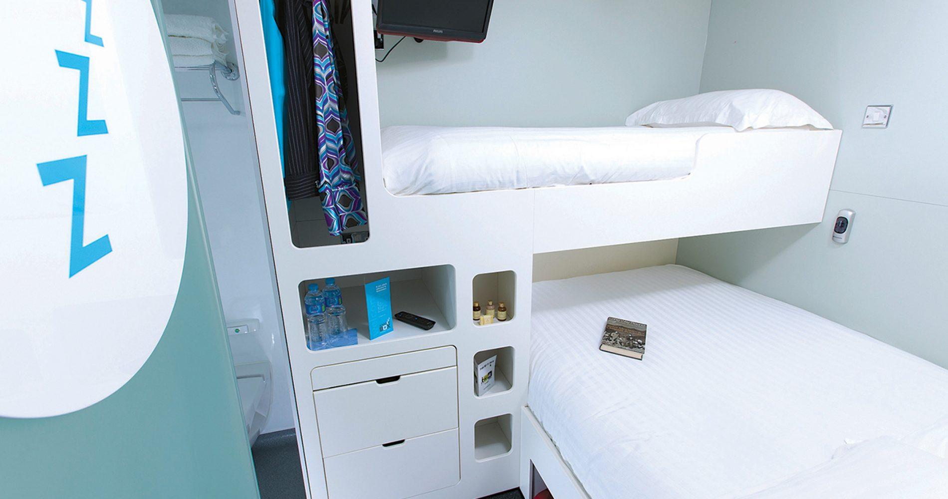V1 Rooms