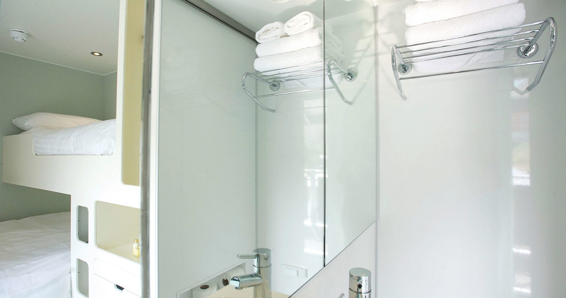 V1 Bathroom