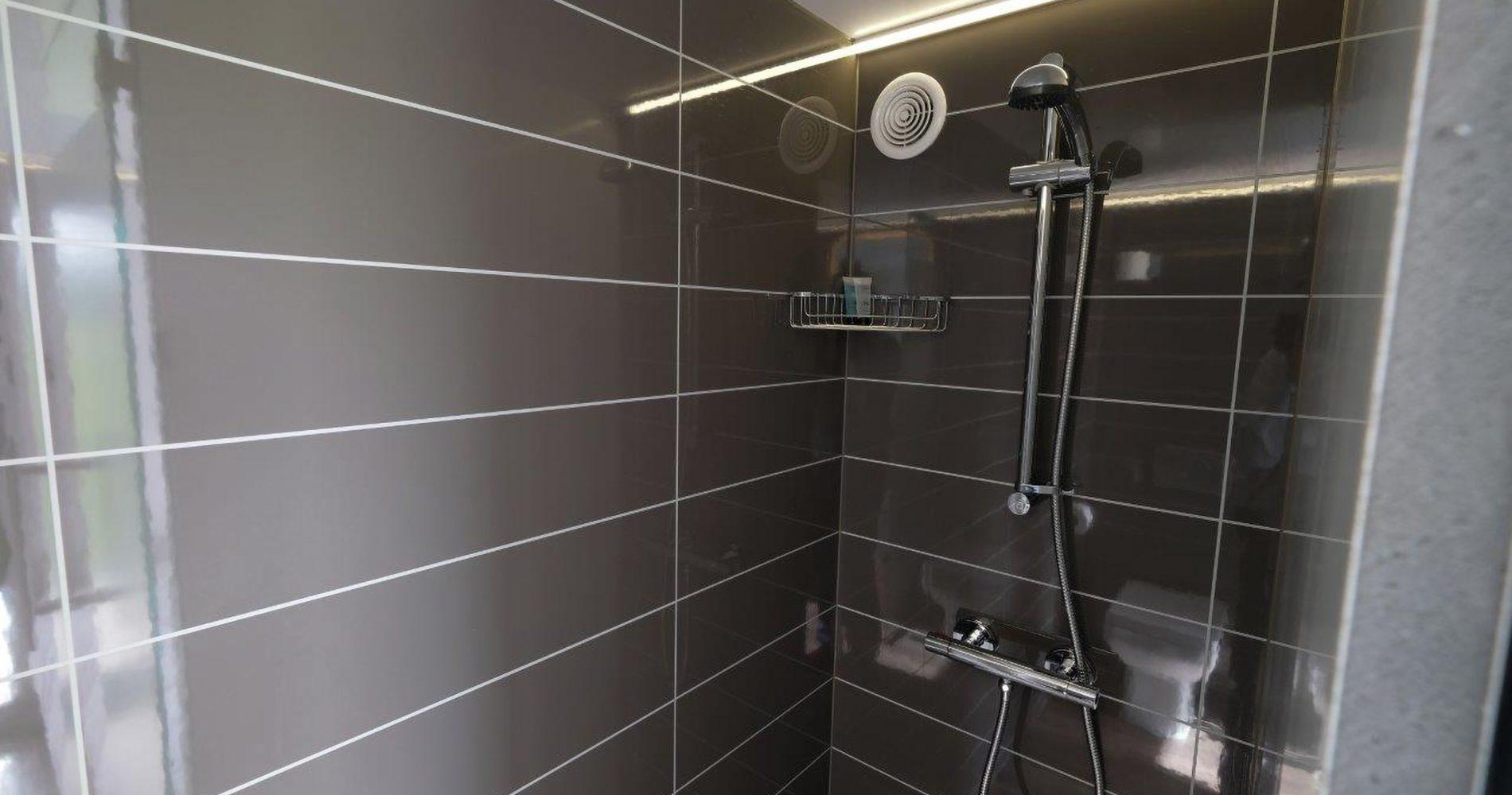 Caboose Bathroom